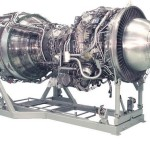 HMS Queen Elizabeth aircraft carrier engine Rolls Royce MT30 marine gas turbine